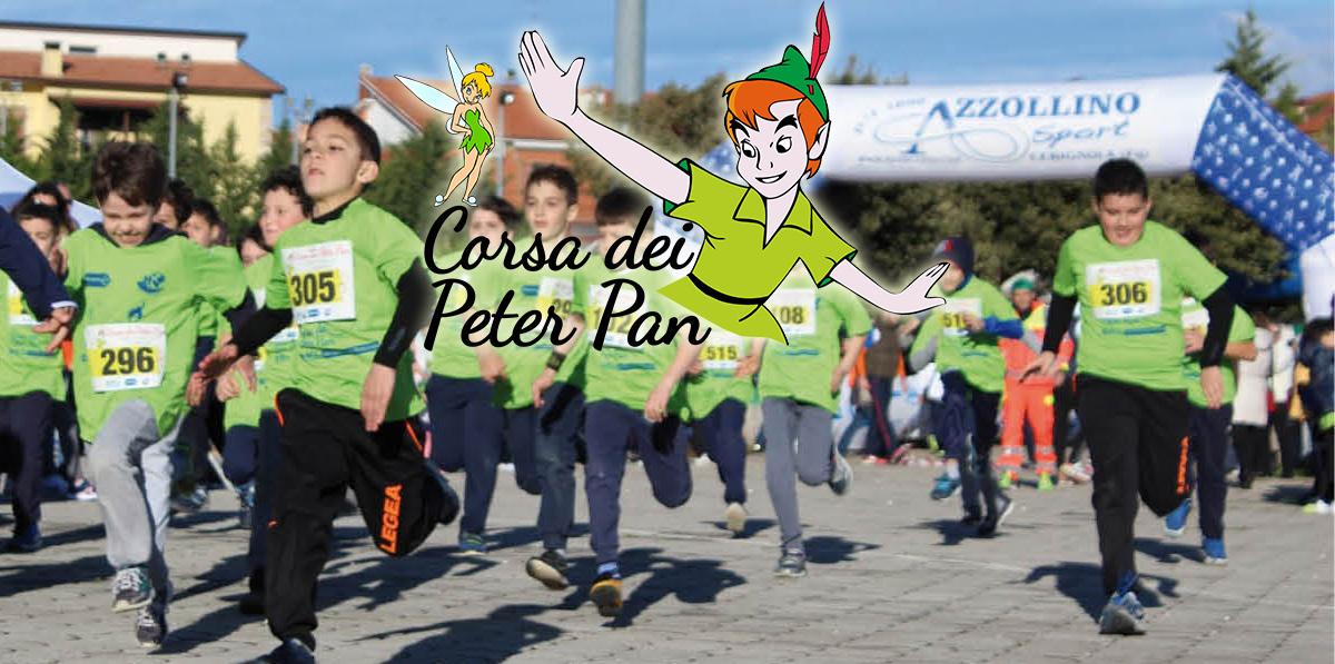Corsa dei Peter Pan 2018
