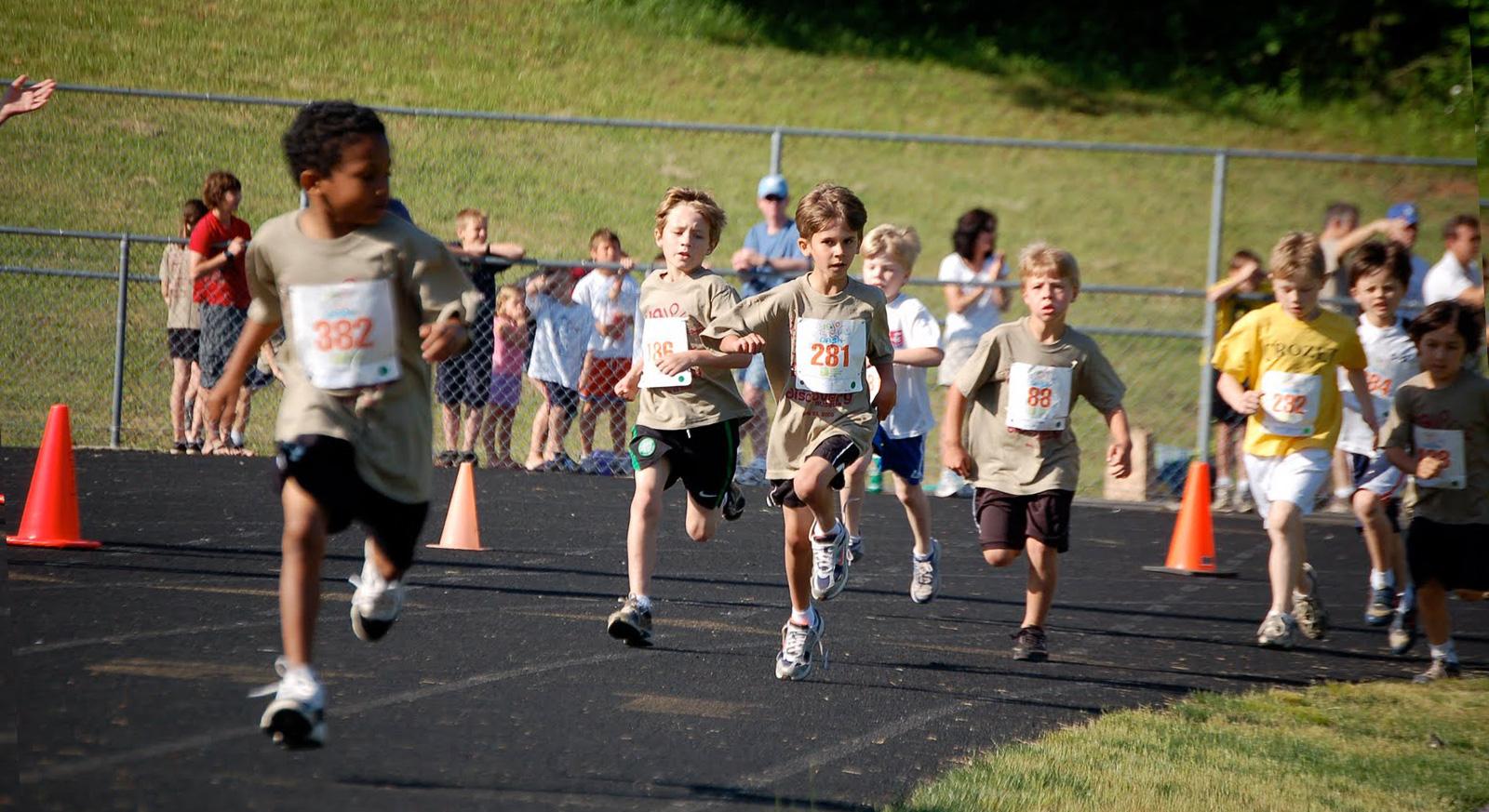 Corsa dei Peter Pan