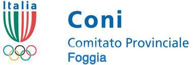 coni-logo-comitato-provinciale-foggia